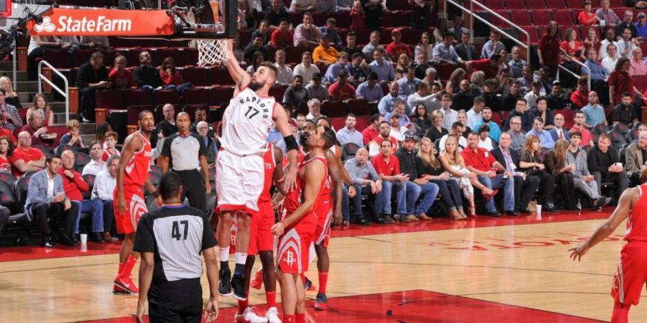 NBA considera público en las gradas en posible regreso de actividades