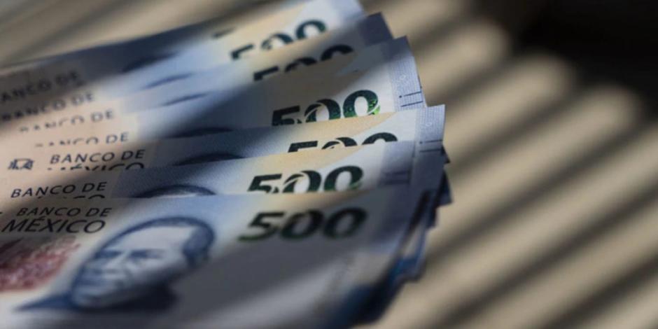 Estima IMEF contracción de 6.7% del PIB en 2020
