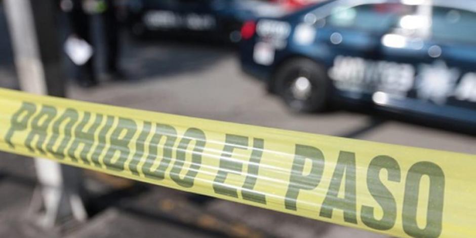Balacera en marisquería de Iztapalapa deja un muerto y cuatro heridos