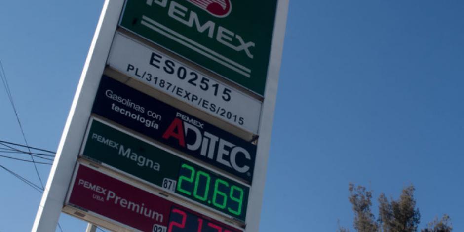 Tras aumento en competencia, CRE aprueba que Pemex determine precios