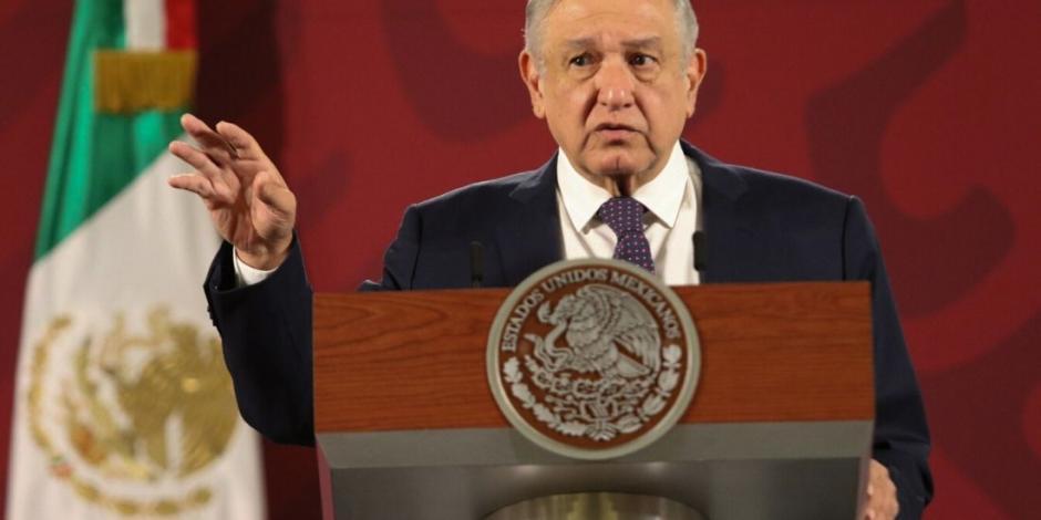 Elektra y Coppel ya cerraron, destaca López Obrador