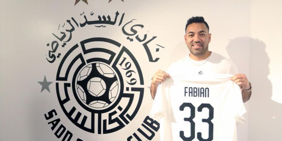 Marco Fabián se estrena en Qatar con gol de casi media cancha (VIDEO)