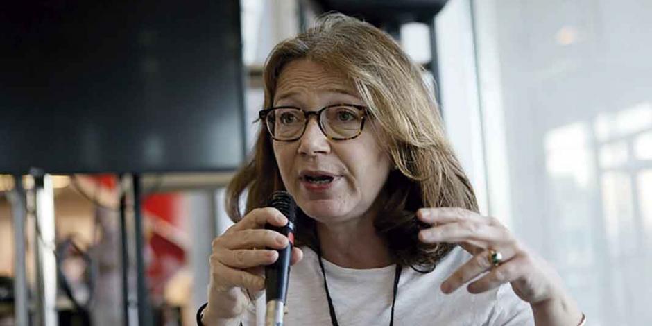 Judith Revel y la democratización de la democracia