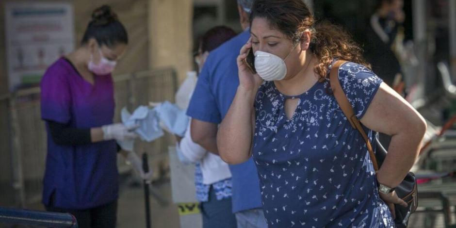 Suman 223 fallecidos por COVID-19 y mil 577 casos confirmados en BC