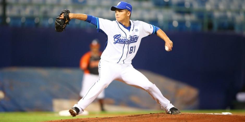 Liga de beisbol de Taiwán, la primera en el mundo que permite aficionados