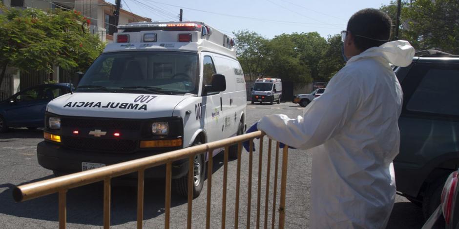 El Bronco pide no reactivar actividades en municipios