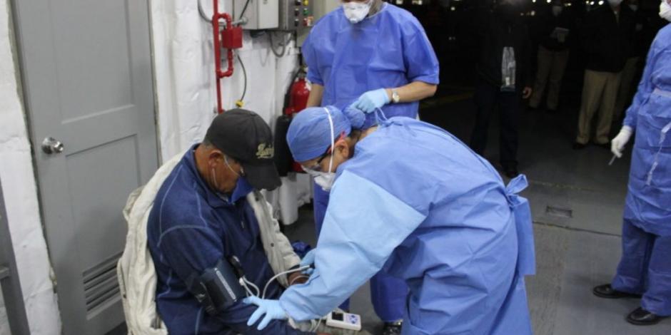 AMIS designa a GNP para distribuir seguros de vida a personal médico