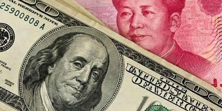 Previo acuerdo, EU retira a China de lista de manipuladores de divisas