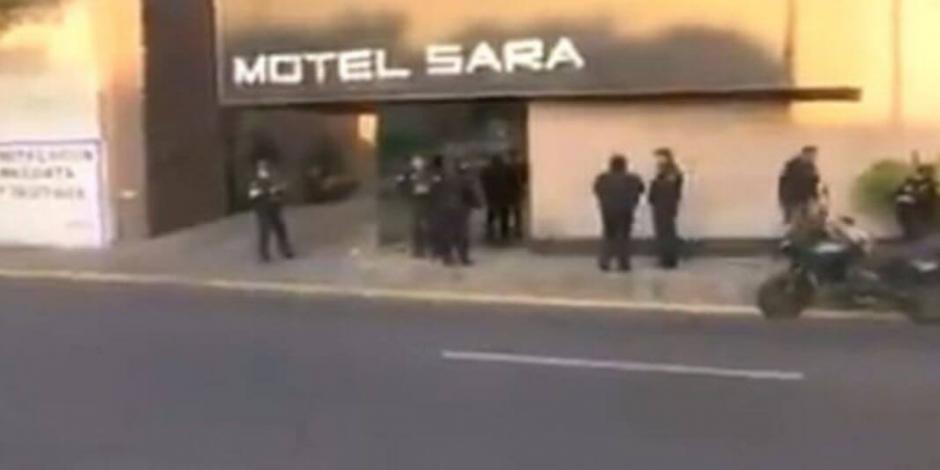 Asesinan a policía estatal en la Gustavo A. Madero