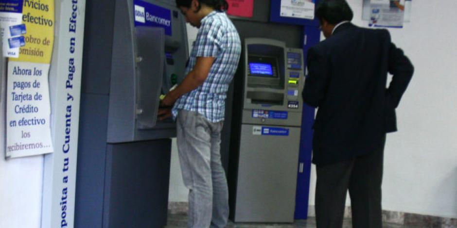 CNBV da prórroga hasta noviembre para que bancos registren datos biométricos de usuarios
