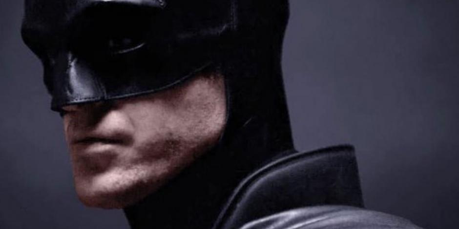 Filtran el traje completo que usará Robert Pattinson en Batman (FOTOS y VIDEOS)