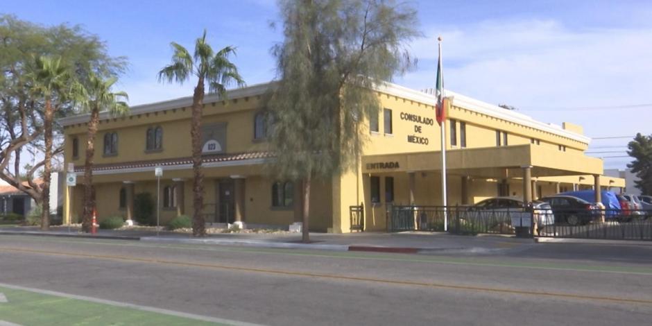 Reabrirán 51 Consulados de México en Estados Unidos