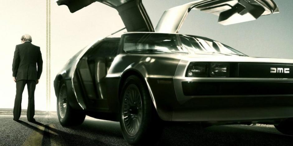 """""""La verdad sobre John Delorean"""": la vida del creador de auto de Volver al futuro"""