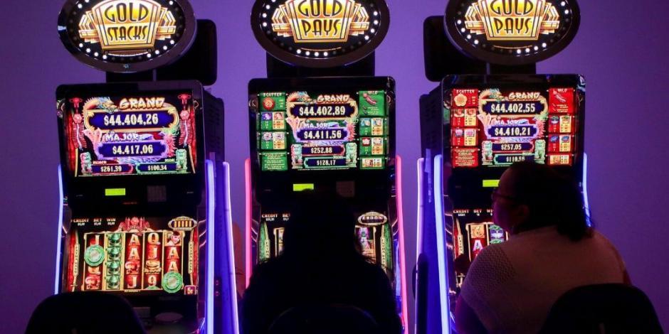 Se suma Industria del Entretenimiento y Juegos con Apuesta a prevención contra el Covid-19
