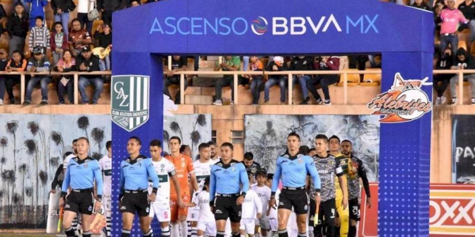 Entre dimes y diretes, AMFPro aclara respuesta de FIFA en torno al Ascenso MX