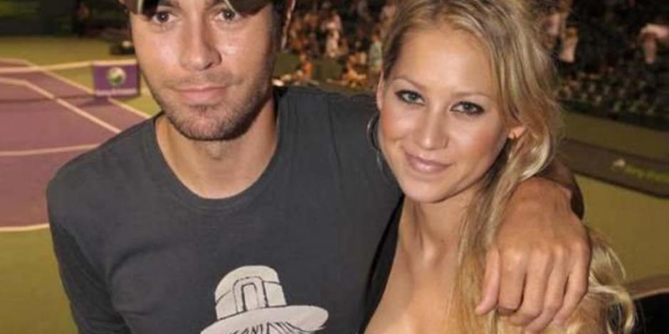 Enrique Iglesias y Anna Kournikova serán padres otra vez; aquí las fotos