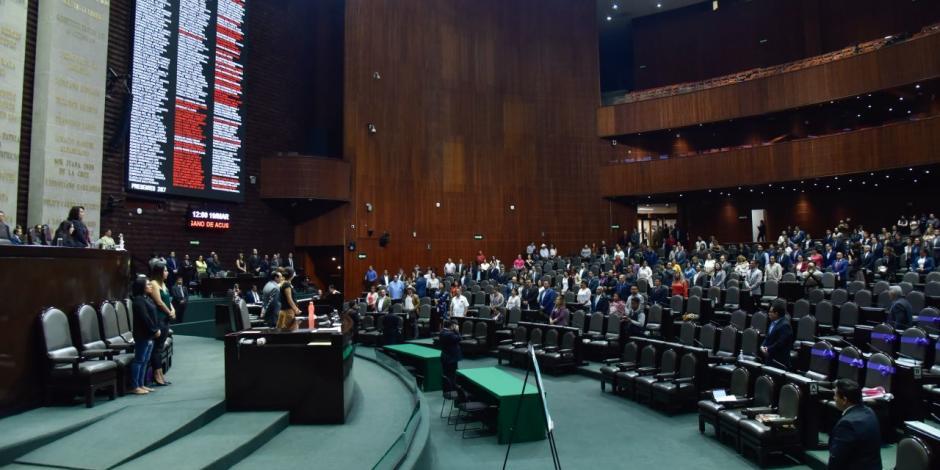 Ante posibles medidas por COVID-19, Cámara de Diputados se encuentra atenta