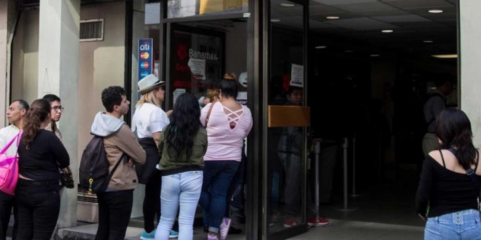 Ve S riesgos en bancos mexicanos por deterioro en sector energético