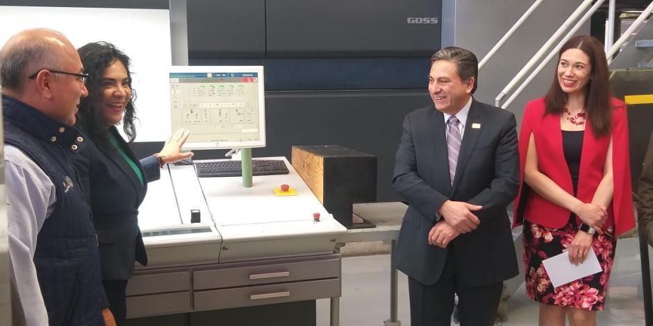Usarán urnas electrónicas para elección de Comités de Participación Comunitaria 2020