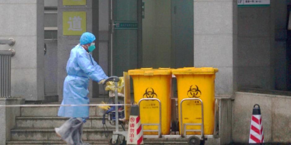Descartan impacto económico por coronavirus en México