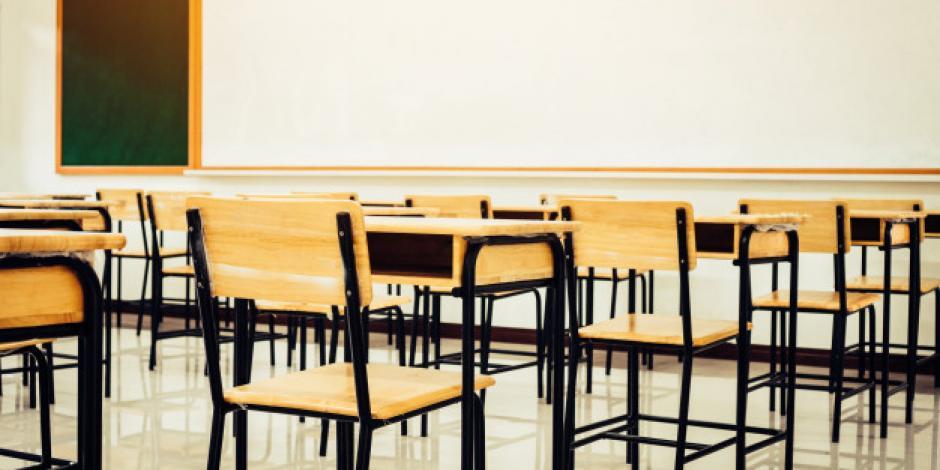 Tamaulipas suspende clases para evitar contagios de Covid-19