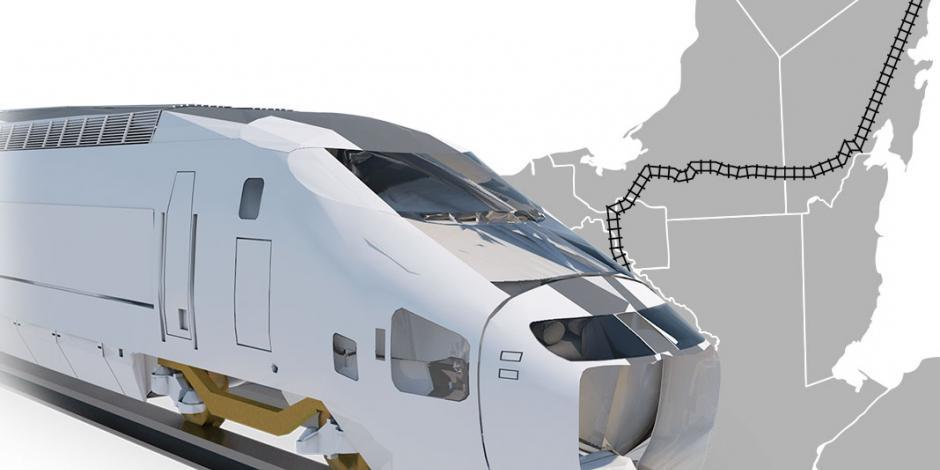 Preocupa a empresas suelo del tren maya