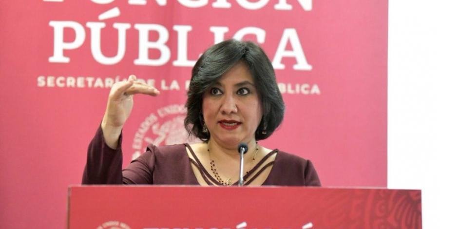Anuncia SFP: en gobierno de EPN, irregularidades por 544 mmdp