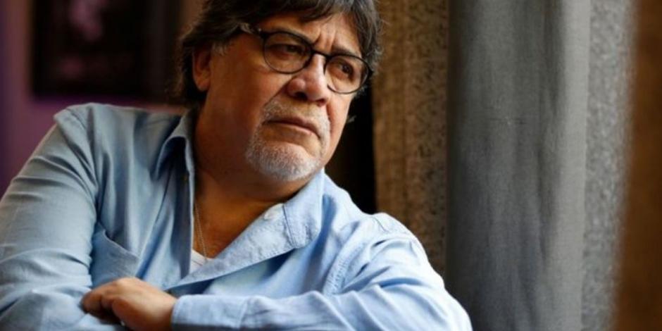 Muere el escritor chileno Luis Sepúlveda por COVID-19