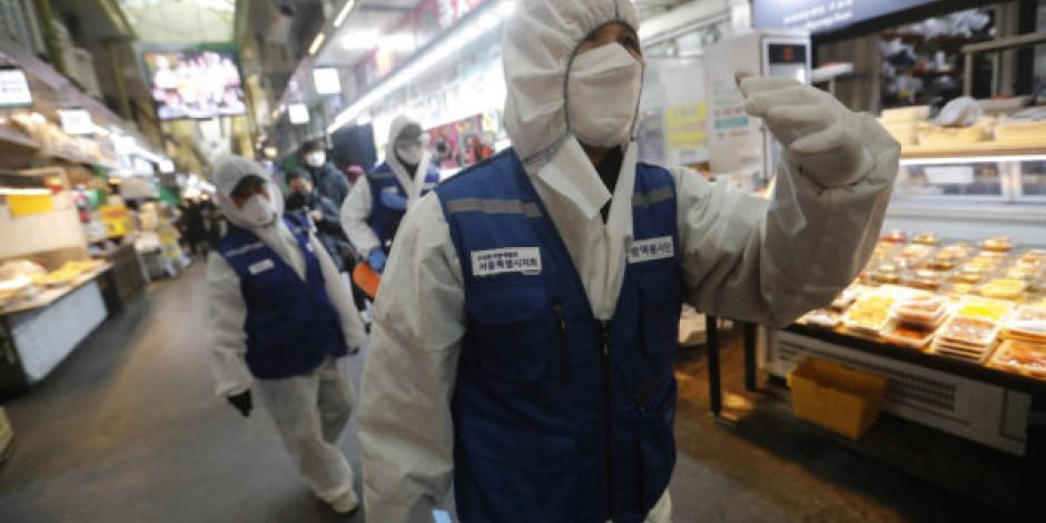 Debemos prepararnos ante una potencial pandemia por coronavirus: OMS