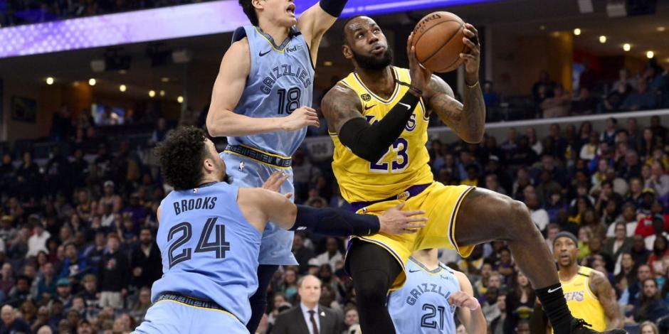 NBA retoma actividades; ya entrenan 10 de 30 equipos