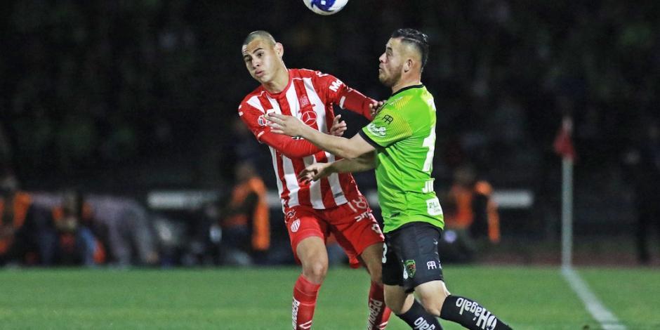 FC Juárez suma cuatro partidos sin derrota
