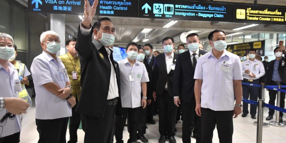 Coronavirus ya mató a 170 en China; suman más de siete mil infectados