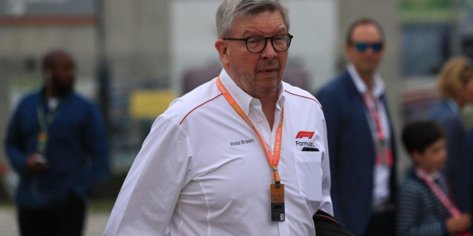 Director deportivo de F1 pide paciencia por cambios en el calendario