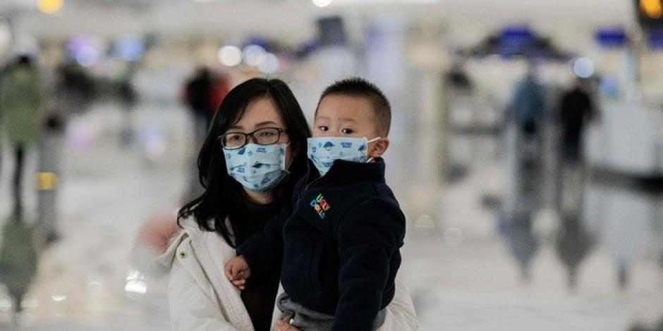 Niño con coronavirus que no presentó síntomas alerta a médicos