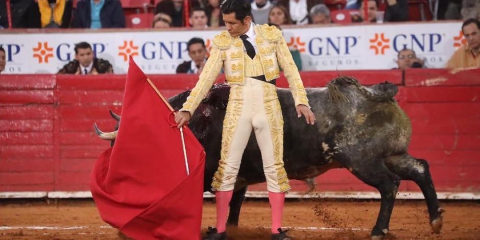 Gitano truena serenidad y variedad de un Zapata; siempre, muy impuesto