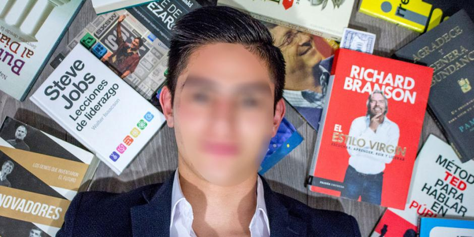 ¿Quién es Germán Loera, el youtuber sentenciado a 50 años por secuestro?