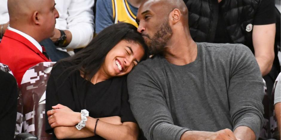 Vanessa Bryant expresa disgusto y pesar por muerte de Kobe y Gianna
