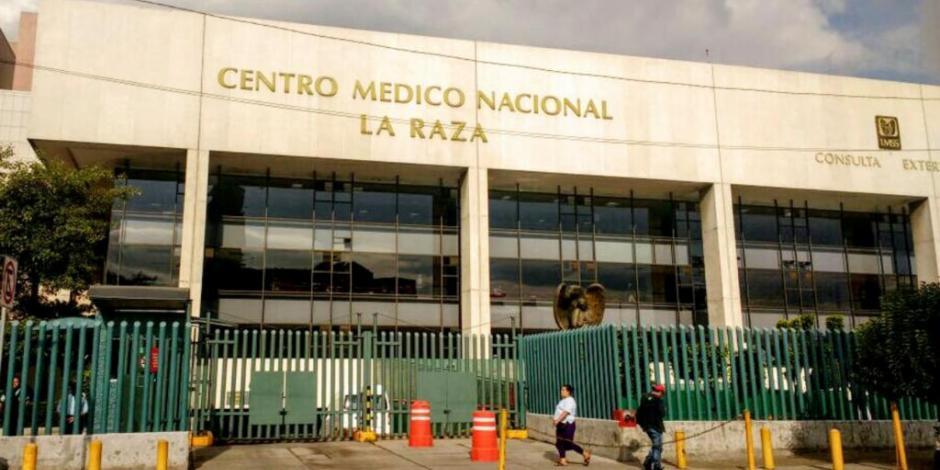 Hospital La Raza ya cuenta con fármaco para niños con cáncer: IMSS