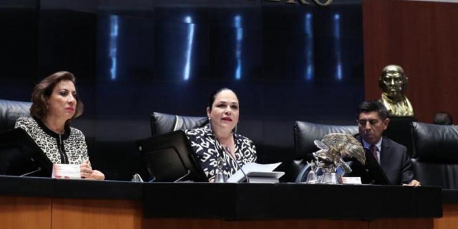 Senado se compromete a frenar cualquier intento de trasgredir autonomía de UNAM