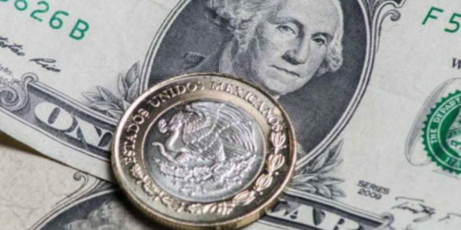 Salen Banxico y Hacienda a subastar coberturas por desplome del peso
