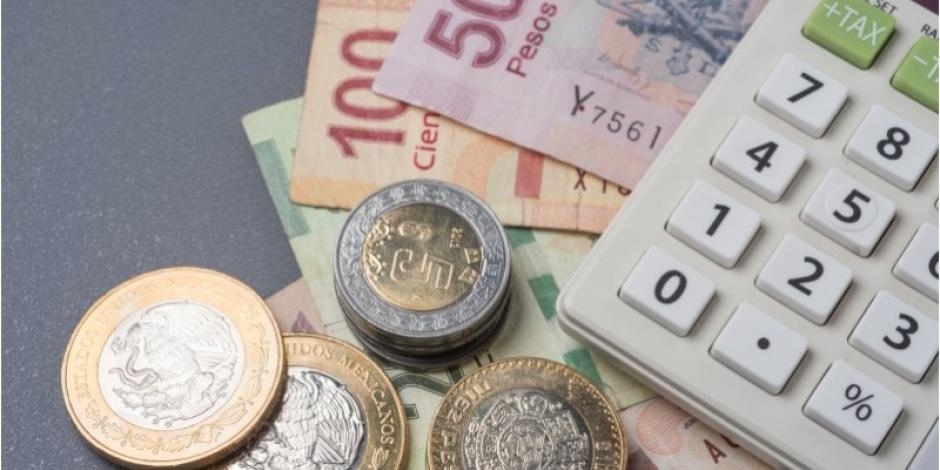 A partir de este 1 de enero sube el salario minimo en Mexico