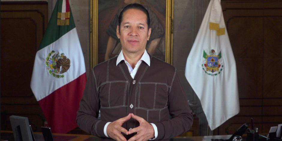 Querétaro Fuerte, programa que apoya con $4,000 a quienes perdieron empleo