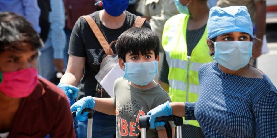 Urge apoyar a familias más vulnerables durante pandemia: ONU