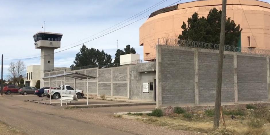Violan a mujer en penal de hombres en Zacatecas... y lo ocultan 18 meses