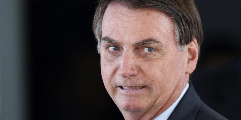 Bolsonaro se desmarca de la cumbre de la CELAC presidida por México