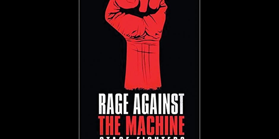 La ira solo es un slogan