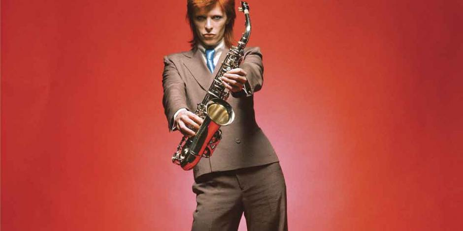Rinden tributo a tercer disco de David Bowie