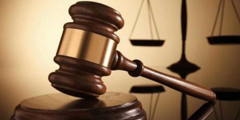 Alertan por riesgo de retroceso en justicia