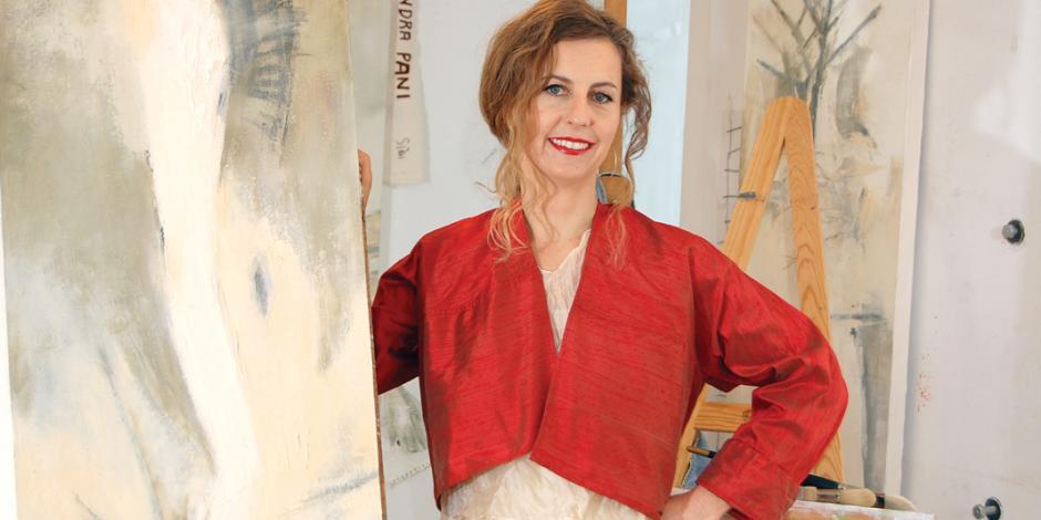 La misoginia no le hace bien a los hombres: Sandra Pani
