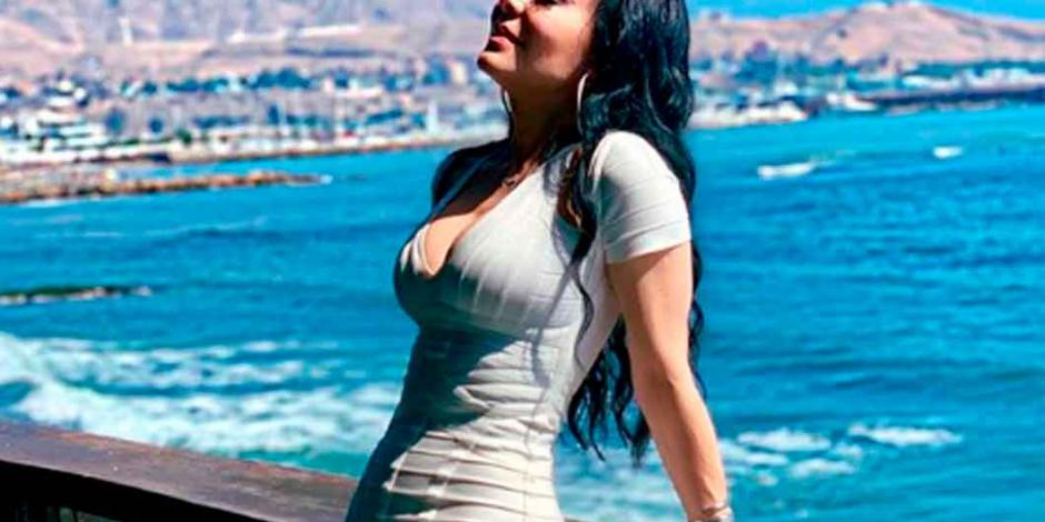 A sus 60 años, Maribel Guardia comienza 2020 con ESPECTACULAR bikini